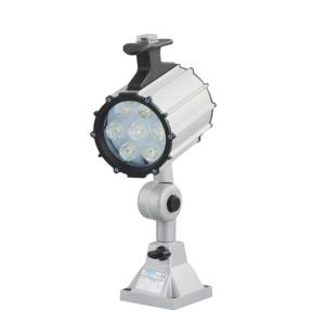 Lampa LED operacyjna do stanowiska maszynowego