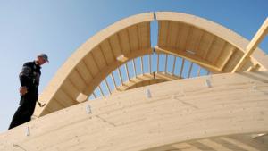 Knapp - złącza dla budownictwa drewnianego