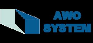 Awo-System logotyp