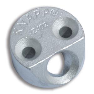 T-Joint - złącze do połączeń śrubowych pod kątem